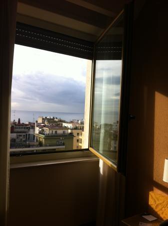 Hotel Exe Majestic : Vista dalla stanza
