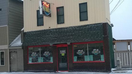 The Pal Cafe