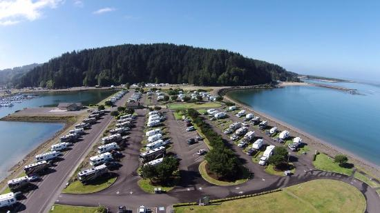 Winchester Bay Rv Resort Updated 2019 Campground Reviews