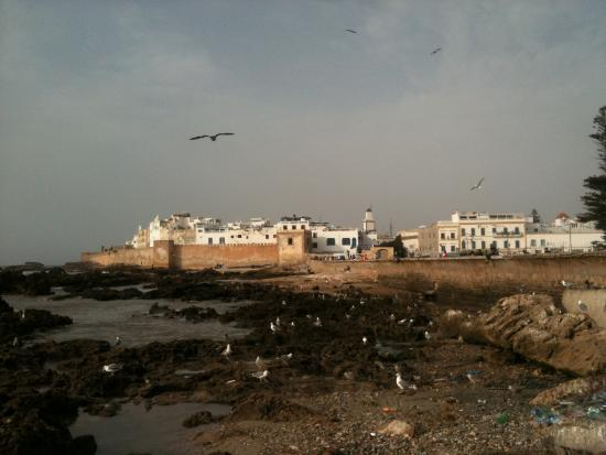 Atlas Essaouira & Spa: the north coast