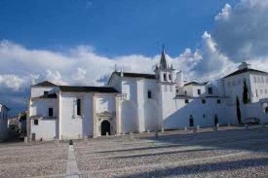 Convent of Chagas (Vila Vicosa)