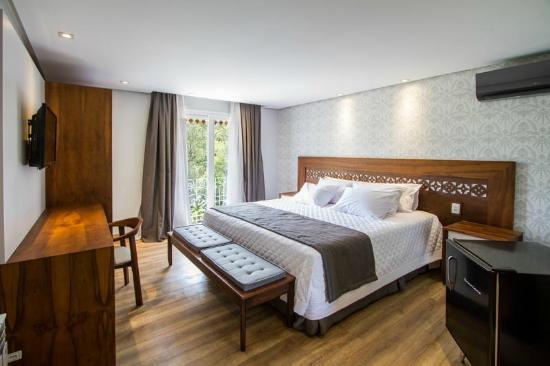 Apartamento Super Luxo (116628577)