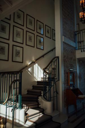 Wharekauhau Country Estate: The light