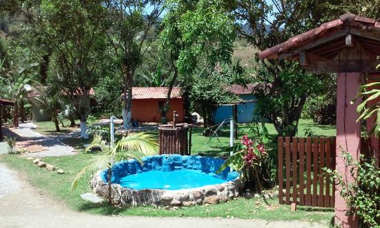 Pousada e Chalé Minas Paraty