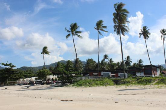 Aava Resort & Spa: Resort