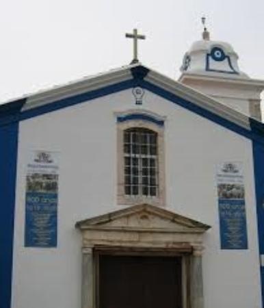 Igreja da Misericordia (Vila Vicosa)