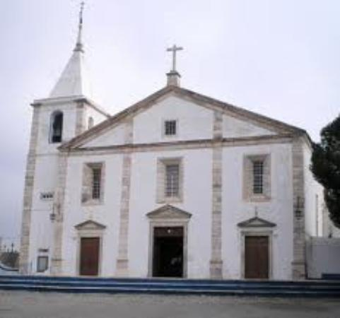 Sanctuary of Our Lady of the Conception (Vila Viçosa)