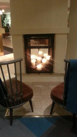Landvetter Airport Hotel: Confort....