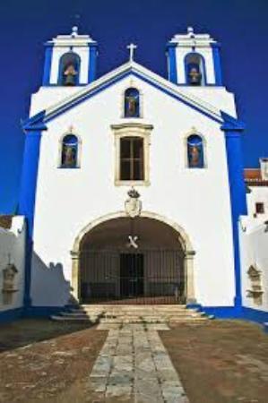 Church of Nossa Senhora da Esperanca (Vila Vicosa)