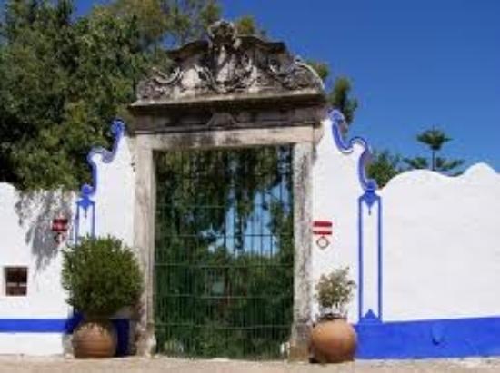 Real Tapada (Vila Vicosa)