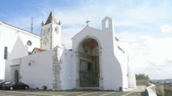 Hermitage of Senhor Jesus dos Inocentes (Estremoz)