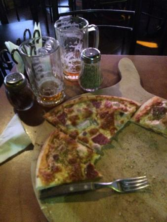 Rustico Brew Pub