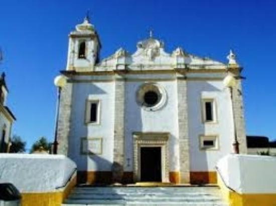Igreja de Sao Salvador de Veiros