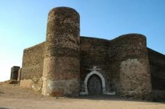 Castelo de Veiros