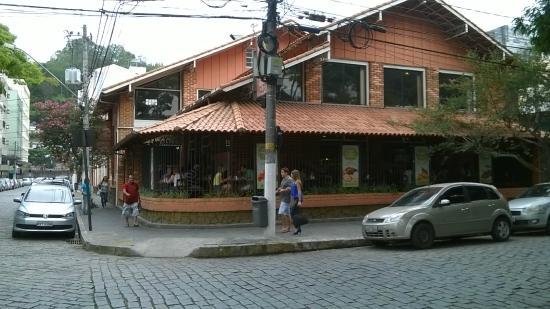 Restaurante Excalibur