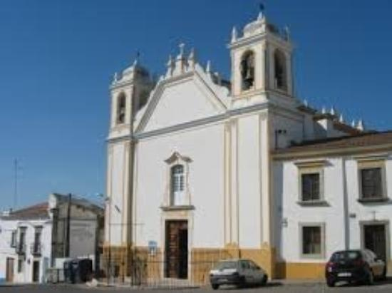 Igreja de N. Sr.ª da Anunciacao