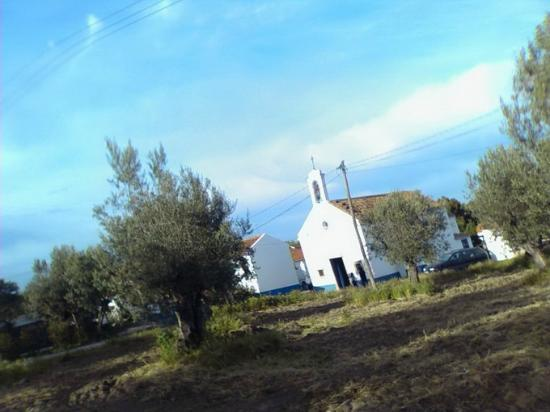 Igreja do Sr. Jesus dos Aflitos