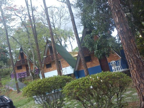 Pousada Quinta Dos Bosques