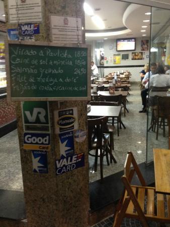 Restaurante e Bar Amarelinho