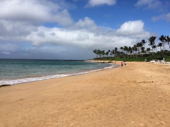 Mokapu Beach