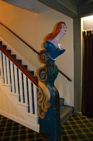 Provincetown Inn Resort & Conference Center: Maidenhead