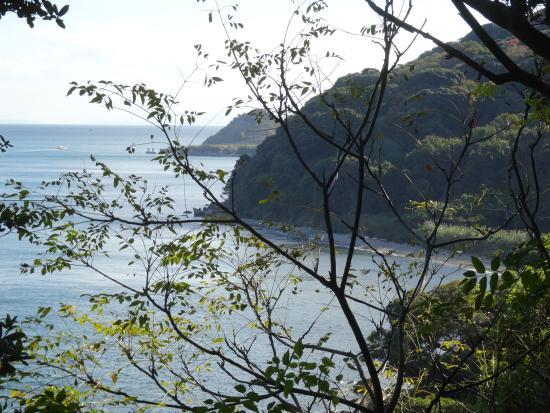 Ieshima: 家島神社からの眺め