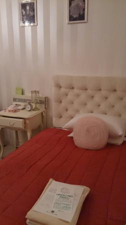 Hakata Excel Hotel Tokyu: ローラ・アシュレイの部屋