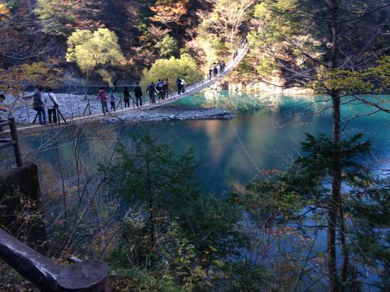 Sumatakyo Valley: 2014 11 23  bibyokohama