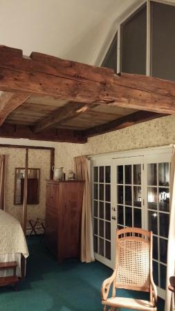 West Chesterfield, Nueva Hampshire: Partial Loft