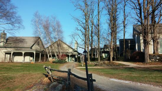 West Chesterfield, Nueva Hampshire: Front View III
