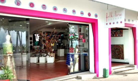 Folklore Bazaar