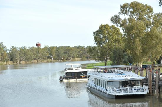 Wentworth River Cruises - Day Cruises