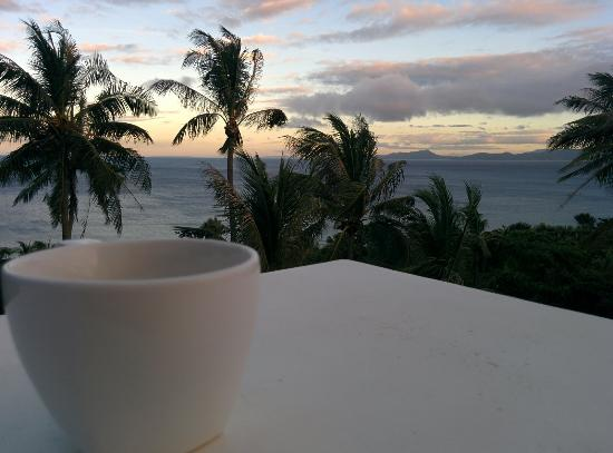 Amihan Del Sol : coffee n' view
