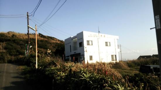 Jyogashima Minatoya: 外観
