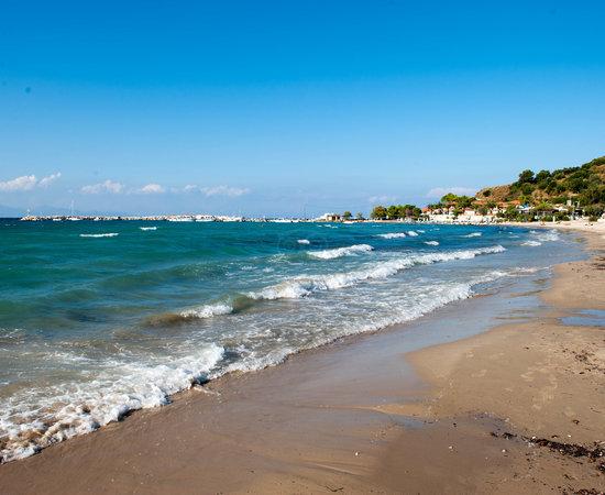 Alykanas Beach Hotel Reviews