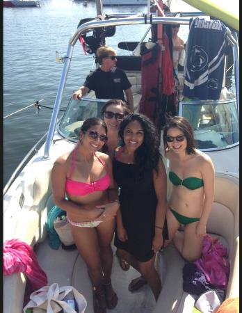 Hang Glide Miami: had a great time!