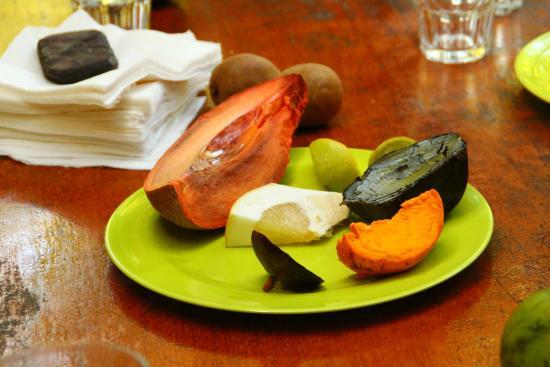 Cape Trib Exotic Fruit Farm: goûtez!