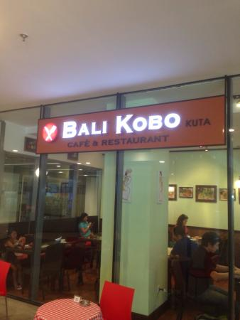 Bali Kobo