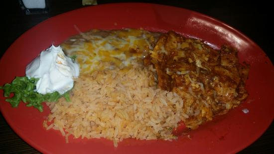 Mauricios Mexican Restaurants