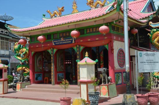 Tri Dharma Bumi Raya Temple