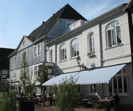 Rinteln, เยอรมนี: Hotel Restaurant Wethmüller