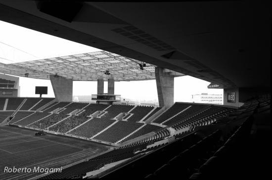 Estádio do Dragão : FC do Porto