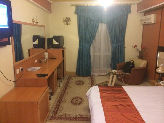 Hotel Azin