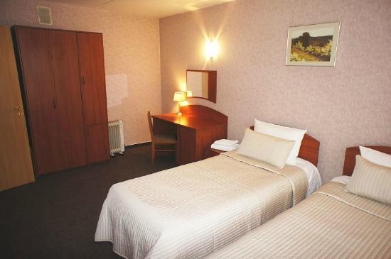 Hotel Bulgar