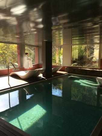 Hotel & Spa La Central : Spa
