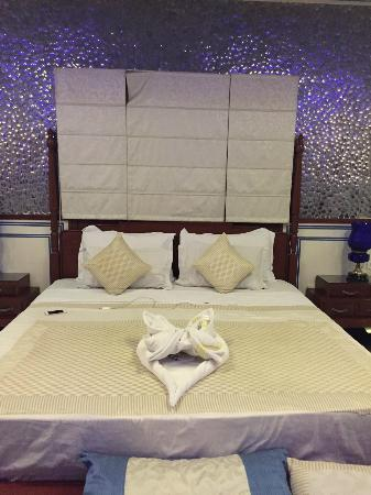 Pearl Palace Heritage - The Boutique Guesthouse: Nilamber Suite