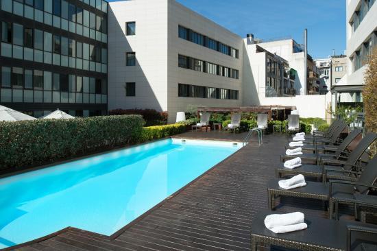 Catalonia ramblas updated 2018 hotel reviews price for Hotel catalonia barcelona