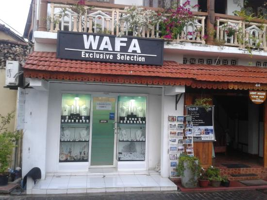 WAFA Jems & Jewelleries
