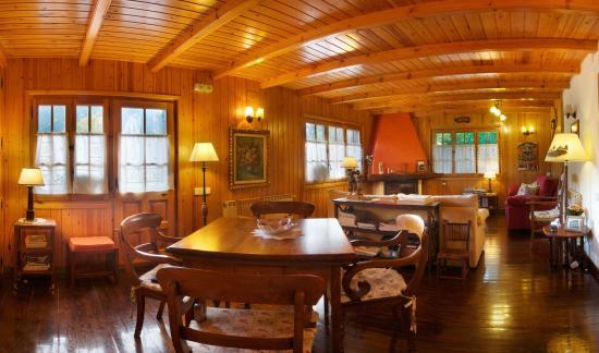 El Xalet De Taull Hotel Rural