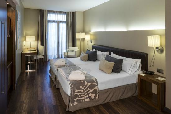 加泰羅尼亞蘭布拉斯酒店張圖片